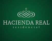 Propuesta Sitio Web Hacienda Real
