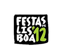 Sardines Lisbon'12