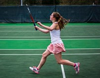 RHS JV Tennis