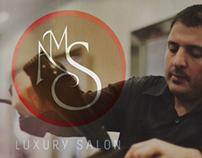 AMS Salon