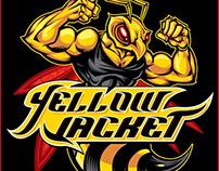 Yellow Jacket Logo