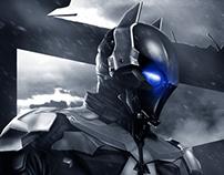 Arkham Knight (WIP)