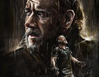 Noah - Tribute Poster