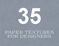 35+ High-Quality Paper Textures Designers Must Have!
