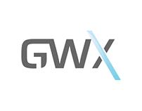 KC Glassworx Logo Options