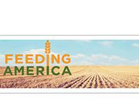 Feeding America - Brochure