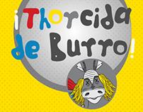 Thorcida de Burro