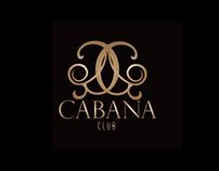 Cabana Club Logo