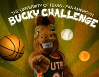 Bucky Challenge iPhone/iPad/Ipod Touch Game App