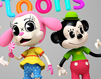 Popartoons