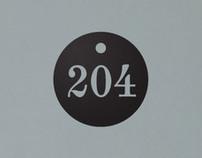 Room 204 Gallery