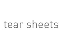 Tear Sheets
