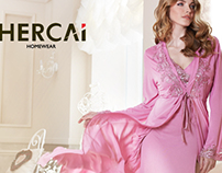 HERCAI | catalogue