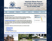 Bleustone Paving Ltd.