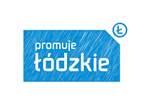 ŁÓDZKIE Region – complete change of the brand