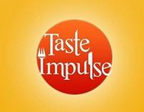 Taste Impulse Branding