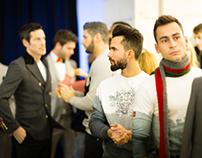 Moda Lisboa - Nuno Gama Backstage