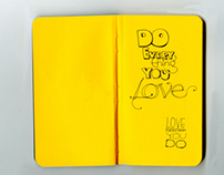 Yellow handwritten typo_vol-2