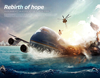 Rebirth of hope