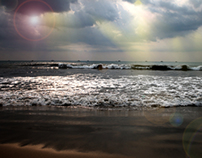 Anyer Beach Photography