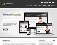 Chapter Two - WordPress Theme
