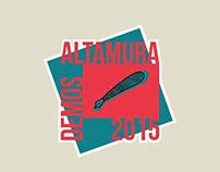 """antologia premio letterario """"altamura demos 2015"""""""