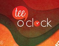 TeeOclock Poster
