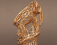 "3D-Print - ""as occasion demands"""