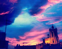 Tarragona's Cathedral // PHOTOS