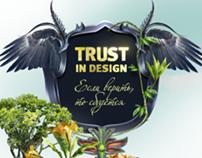 Trust In Design site