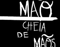 MAO-CHEIA DE MAOS