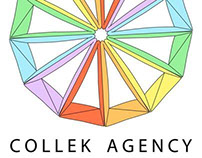 LOGO COLLEK AGENCY