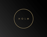 HOLM - Sales Event