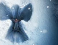 3G Snowangel