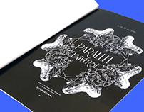Parallel Universe (Illustration editorial)