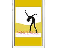 Danceable- A Studio Simulating App for Dancers
