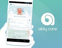 Ably Care for Android
