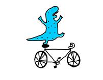 Blue Dinosaur (2014)