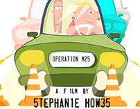 Operation M25