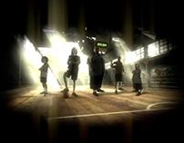 Indoor Soccer championship promo - Al Watan TV