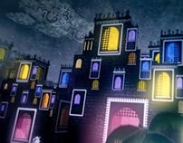Al-Watan TV identity - Ramadan 2012