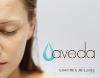 Aveda Branding Manual