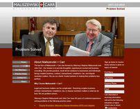 Maliszewski + Carr