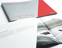 Audi Silver Arrow
