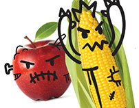 Pro-GMO Campaign