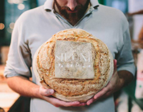 SIRONI il pane di Milano