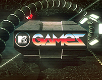 Mtv - Games