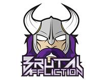 Brutal Affliction Team Logo