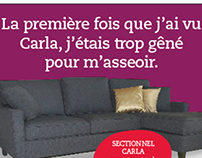 The story sofa