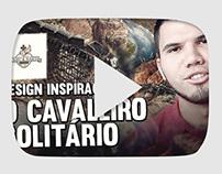 CANAL INSPIREBR | O CAVALEIRO SOLITÁRIO | R&J